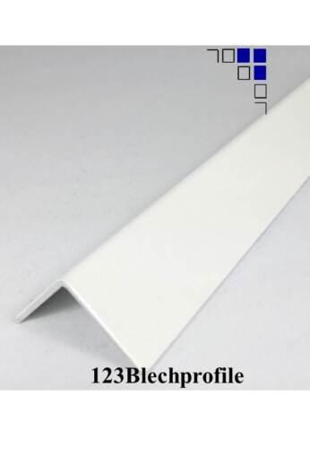 Schnäppchenmarkt 3mm VA-Winkel Länge1,5m+1m bis 50/% reduziert aus Überbestand!