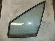 MAZDA RX7 FC LH DOOR GLASS QUARTER LIGHT - JIMMY'S