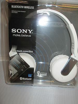 casque sony dr-btn200b
