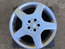 """Mercedes ML55 AMG W163 18"""" Factory OEM Wheel Rim"""
