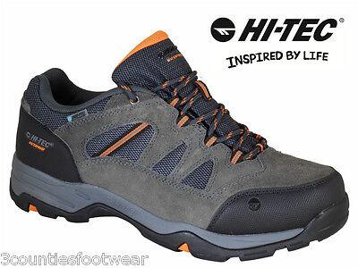 Hi Tec Wide Fit Shoes-mostra Il Titolo Originale