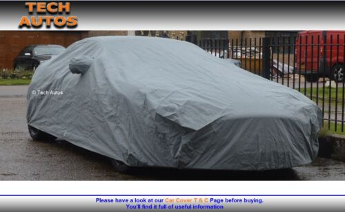 Cubierta de polvo gris interior ligero horizonte Porsche 911 996 997 Sin Spoiler