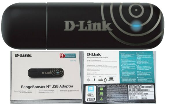 DLINK DWA140 DRIVER FOR PC