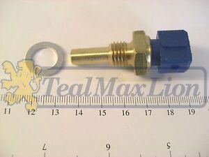 Sonde-Temperature-Eau-Peugeot-505-injection-ZDJL-amp-turbo-diesel-XD3T-Citroen-CX