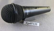 1 Stk. IMG Stage Line DM-3100 S dynamisches Gesangs Mikrofon  #Epr07135