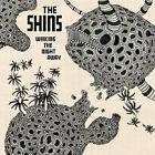 Wincing the Night Away by The Shins (Vinyl, Jan-2007, Sub Pop (USA))