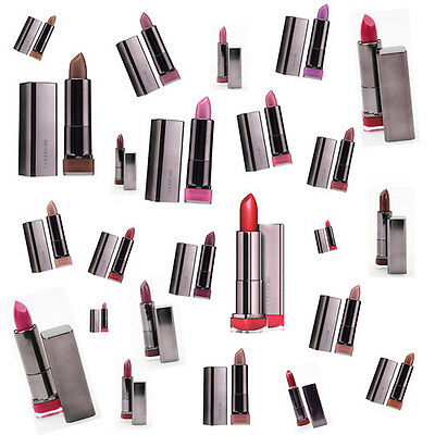CoverGirl Lip Perfection Lipstick Makeup - Choose Your Color