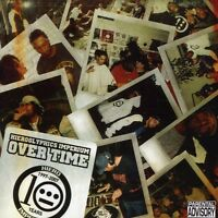 Hieroglyphics - Over Time [new Cd] Explicit on Sale