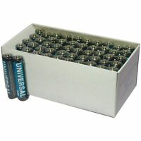Upg Super Heavy-duty Battery Value Box (aaa; 50 Pack) D5323/d5923