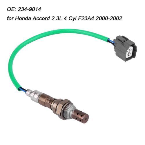 O2 Oxygen Sensor 234-9014 Suitable for Honda Accord 2.3L 4 Cyl F23A4 2000-2002