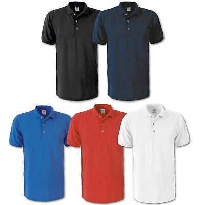 SCOTCH /& SODA Garment-dye Herren Polohemd Baumwoll-Piqué Poloshirt Anthrazit