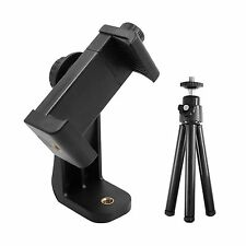 Cell Phone Stand Tripod for iPhone 7 Plus 7 6 6 Plus 5 HTC Sams... Free Shipping