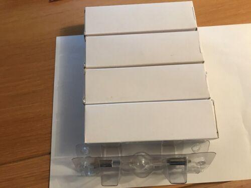 4 x HMI300 Lamp Long hti300 W//DX MHK 300 metal halide  HMI 300 HTI 300W