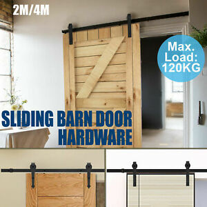 Rollers-Track-Bypass-Sliding-Barn-Door-Hardware-Kit-for-Bypass-Barn-Double-Door