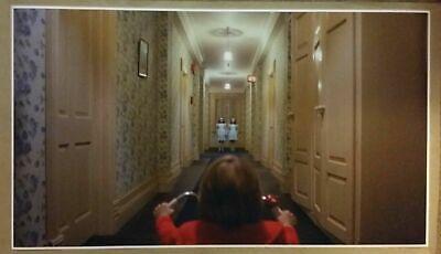 The Shining Twins Poster Kubrick Movie Scene Horror Halloween CHOOSE SIZE!