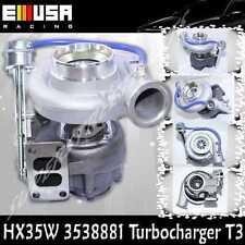 HX35W 3538881 Diesel Turbo charger fits Dodge RAM 6BTAA 5.9L Diesel Engine T3