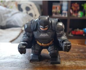 Avengers endgame figurines marvel super heroes batman hulk thanos