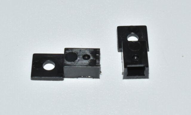 Märklin 288390 2 Stück NEM- Deichsel, Kupplungsaufnahme Set NEM-Schacht E288390