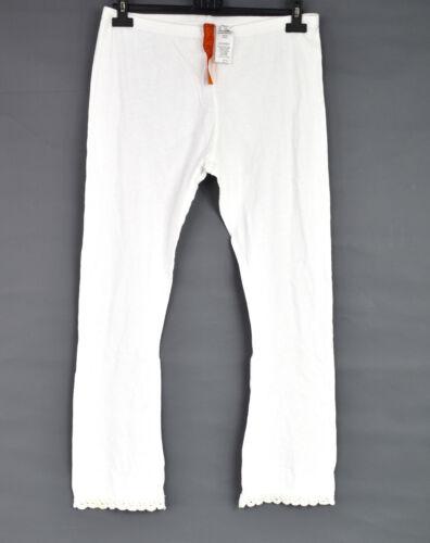 Ewa i Walla jersey trouser white model 11280  size Medium