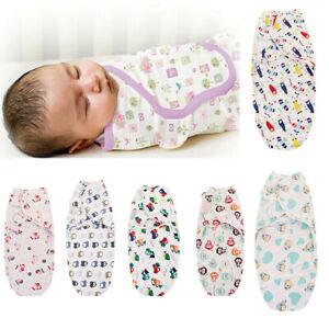 Baby-Infant-Newborn-Toddler-Swaddle-Wrap-Blanket-Sleeping-Bag-Sack-Sleep-Bedding