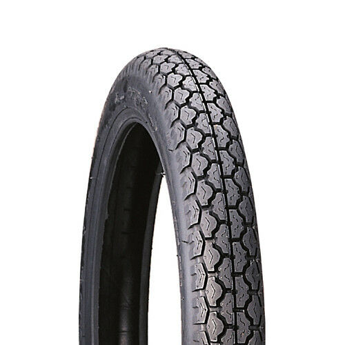 3 50 16 Duro Hf319 Motorcycle Tire 4pr Tube Type For Sale Online Ebay