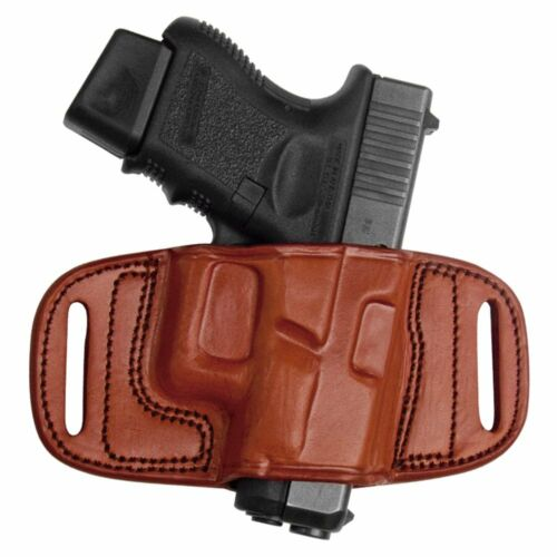 Tagua BH2-992 Quick Draw Belt Holster Brown Right Hand S/&W Model 6906