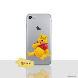 coque iphone 7 winni