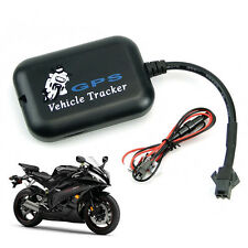 Hot Sale Mini Vehicle Bike Motorcycle GPS/GSM/GPRS Real Time Tracker Tracking US