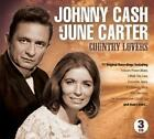 Country Lovers von June Cash Johnny & Carter (2016)