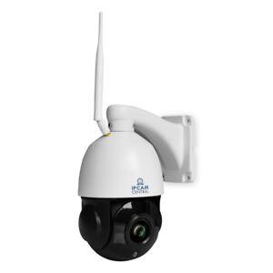 IPCC-7210W HDPro - 5x Optical Zoom, HD 2.0 Mega Pixel, WIFI, Plug and Play