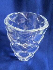 Nachtmann Crystal Quartz Decorative Bowl