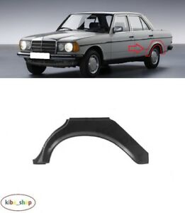 Details about MERCEDES-BENZ W123 1975 - 1985 NEW REAR WHEEL REPAIR PANEL  ARCH LEFT N/S