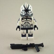 LEGO Star Wars Comet Clone Trooper Phase 2 Mini Figure