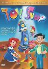 Toy Shop 0018713815538 With N DVD Region 1