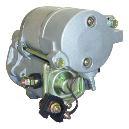 New Replacement OSGR Starter 17851N Fits 03-05 Land Rover Range Rover 4.4
