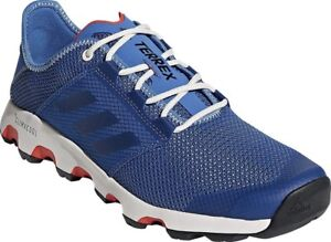 buy popular 9ebc5 81665 Image is loading adidas-Terrex-Climacool-Voyager-Boat-Sneaker-Men-s-