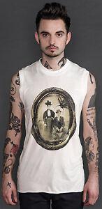 Tattoo rocker Red Rocker