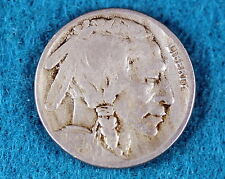 ESTATE FIND 1921-S Buffalo Nickel, TWO FEATHERS!!! #C9913