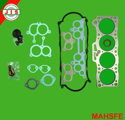 Mazda B2000 PickUp 626 FE 2.0L SOHC Head Gasket Set MAHSFE