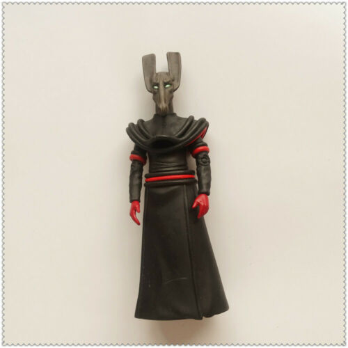 """Doctor Dr Who   Doctor Action figure 6/"""" LOOSE OLD #N4"""