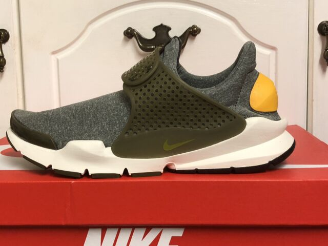 low priced 4ca3f 9f79d NIKE SOCK DART SE TRAINERS SNEAKERS SHOES WOMENS UK 9,5 EUR 44,5