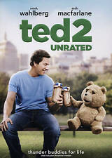 Ted 2 (DVD MOVIE) BRAND NEW