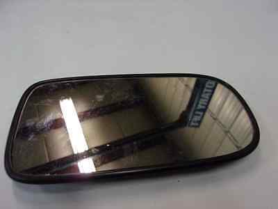 Jaguar 97-06 XK8 XKR Left Door Mirror Glass HNA3072AA Heated OEM Driver Side LH