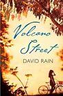 Volcano Street by David Rain (Paperback, 2014)
