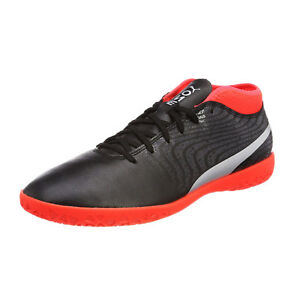 25e26ac1 Details about PUMA One 18.4 IT Indoor Football Boots Mens Trainers New