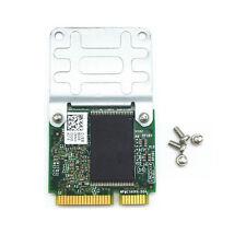 Intel 2G Turbo Memory for IBM T400 T500 W500 X200 Mini Pci-e Card + Bracket