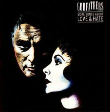 More Songs About Love & Hate by The Godfathers (CD, Feb-2011) FREE SHIPPING