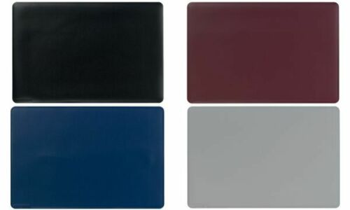 DURABLE Schreibunterlage Tischauflage 530 x 400 mm rutschfest elastisch rot