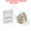 String Led Party Fairy Light Wire Battery Christmas Wedding Strip Lights Decor