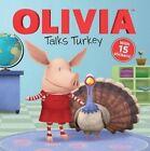 Olivia Talks Turkey 9781442430617 by Farrah McDoogle Paperback